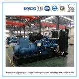 1000KW puissance de groupe électrogène diesel avec moteur Baudouin