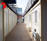 Behälter-Haus in Südafrika
