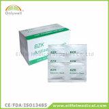 Anti-séptico Medical Povidone-Lodine Prep Swab com Ce e certificado ISO