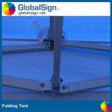 인쇄된 알루미늄 접히는 전망대 닫집 천막을 제조하는 발 10 피트 *10