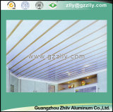 Het Plafond van het aluminium voor de Decoratie van het Winkelcomplex