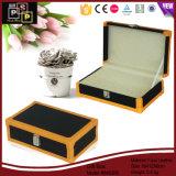 Venta de cuero caliente personalizados hechos a mano la caja de almacenamiento (5450)