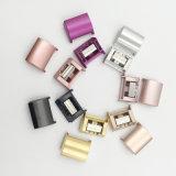 Adattatore del cinturino dell'acciaio inossidabile per Fitbit Charge2
