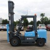 Mástil diesel caliente de la etapa los 5m de la carretilla elevadora 2 de la venta 3ton hecho en China