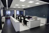 Éclairage LED ultra-mince de la meilleure qualité d'UL Dlc 4.0 Troffer avec la luminance 125lm/W