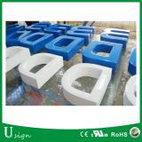 광고를 위한 방수 LED에 의하여 분명히되는 아크릴 또는 수지 편지
