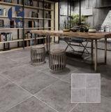azulejo mate esmaltado rústico de la porcelana del final del material de construcción 60X60 para el suelo