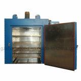 Oven van de Verbranding van de Verbranding van de Apparatuur van het roestvrij staal de Thermische