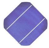 panneau solaire de 24V 100W pour le réverbère solaire
