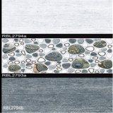 Mattonelle di ceramica della parete di prezzi poco costosi di disegno moderno
