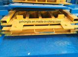 Machine manuelle de bloc de Hf150t pour le bloc et le Hourdis de Brique Parpaing