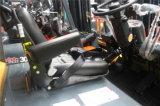 chariot 3ton gerbeur diesel avec la boîte de vitesses automatique manuelle