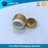 Круглый алюминиевый крем Jar 7g 15g 30g 50g