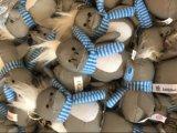 En ce13356 peluche suave reflectante Robot Juguete Blando Soft reflector