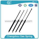Béquille à gaz pour l'équipement industriel