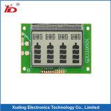 Affichage LCD Va prix personnalisé pour l'air conditionné avec RoHS