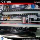 Легкий пластиковый ПВХ профиль мозаики на крыше машины