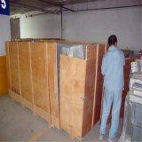 Sistema isolato della camera di equilibrio della sbarra collettrice di Busway