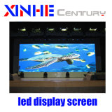 Waterproof를 위한 P5 Full Color LED Advertizing Display LED Outdoor Screen