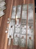 Пластичные инструменты инжекционного метода литья с умеренной ценой