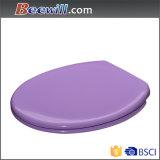 Hauptart-Verlangsamung-Toiletten-Sitz für Toiletten-Filterglocke