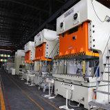 Acero inoxidable JH25 Punzonadora de aluminio 250 ton. de prensa de potencia