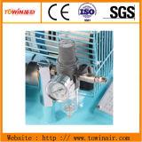 Торговая марка СПГ высокое качество Томас одноступенчатые безмасляные торговой марки воздушного компрессора (СПГ5504)