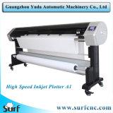 CAD Cam&Padrão plotter de jacto de tinta de tecido Eco Solvente (1600, 1800, 2000, 2200mm)