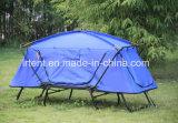 Горячие трейлера камуфлирования надувательства широко используемые шатры летнего лагеря водоустойчивого напольные ся