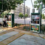 L'autonomie de l'équipement de lavage de voiture de lavage pour Self Service shampooing pour lavage de voiture
