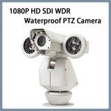 Camera van kabeltelevisie PTZ van de Koepel van de Hoge snelheid van de Veiligheid van het toezicht hd-SDI de waterdichte