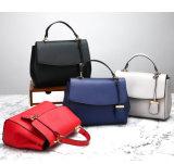 Saco de couro clássico do mensageiro da senhora Saco PLUTÔNIO das bolsas das mulheres (WDL0854)