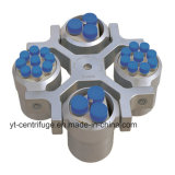 Centrifuga refrigerata ad alta velocità di piano d'appoggio di Mulipurpose