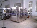 linea di produzione delle acque in bottiglia 8000b/H macchina per l'imballaggio delle merci di riempimento dell'acqua