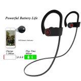 Unos auriculares inalámbricos Bluetooth estéreo resistente al agua IPX7 con Bass Deportes auriculares con micrófono accesorios telefónicos