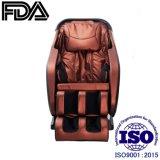 Intensidad regulable y profundo amasar sillón de masaje de cuello, espalda, hombros