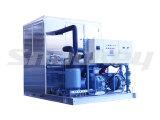 安全および衛生学の標準版の製氷機25t/D