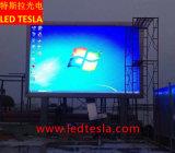 Chipshow P10 l'extérieur de la publicité pleine couleur affichage LED