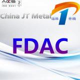 De Leverancier van China van de Plaat van de Pijp van de Staaf van het Staal van het Hulpmiddel van Fdac