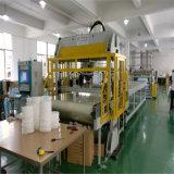 機械を作っているMaolongの機械装置のマスクの油圧型抜きの巻き戻す出版物