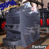 Nuovo frantoio a mascella medio idraulico fluorite/della mica per la miniera di carbone/l'oro/l'estrazione mineraria