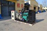 100kw Gas/LPG/Natural Gas-Generator