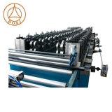 Перфорированные электрогидравлический блок лоток для кабельных каналов формирования рулона бумагоделательной машины