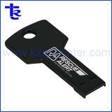 最も安い小型金属のキーUSBのフラッシュ駆動機構のメモリ棒
