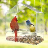 Yybの卸し売り創造的な高品質のゆとりのアクリルの鳥の家