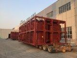Caldeira de óleo térmico queima de carvão (Caldeira de portadora de calor orgânico)