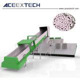 PE Machine/PP van het Recycling van het afval Plastic Film die Lijn pelletiseren/Machine korrelen