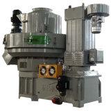 Широко используется заводская цена Ce установка для гранулирования биомассы Кассава Пелле механизма промышленных пресс-гранулятор