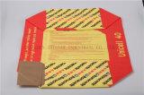 Бумажные мешки 25 кг для химической промышленности целлюлозы упаковки