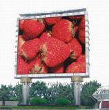 P10 Très haute luminosité de l'écran Affichage du Module à LED de plein air